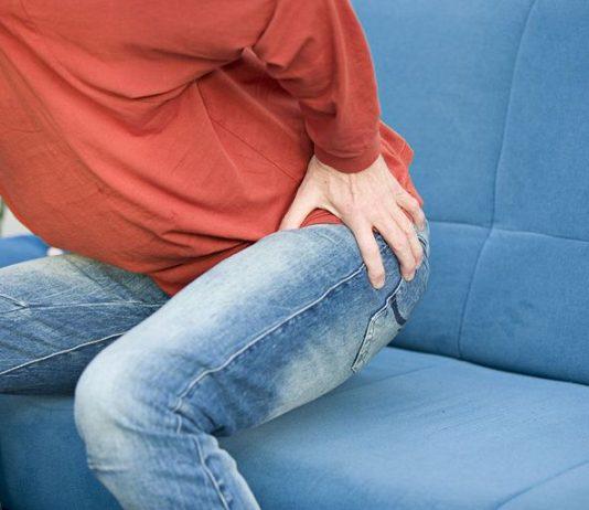 Bursite de la hanche