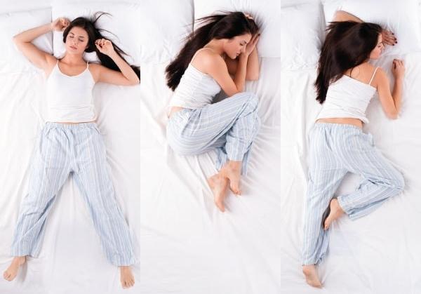quelle est la meilleure position au sommeil pour le dos. Black Bedroom Furniture Sets. Home Design Ideas