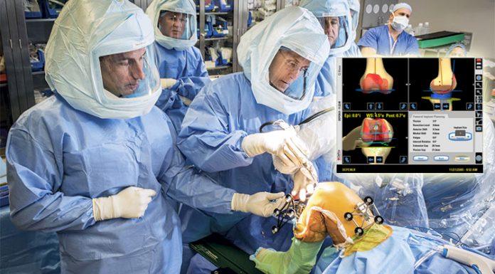 Chirurgie assistée par ordinateur