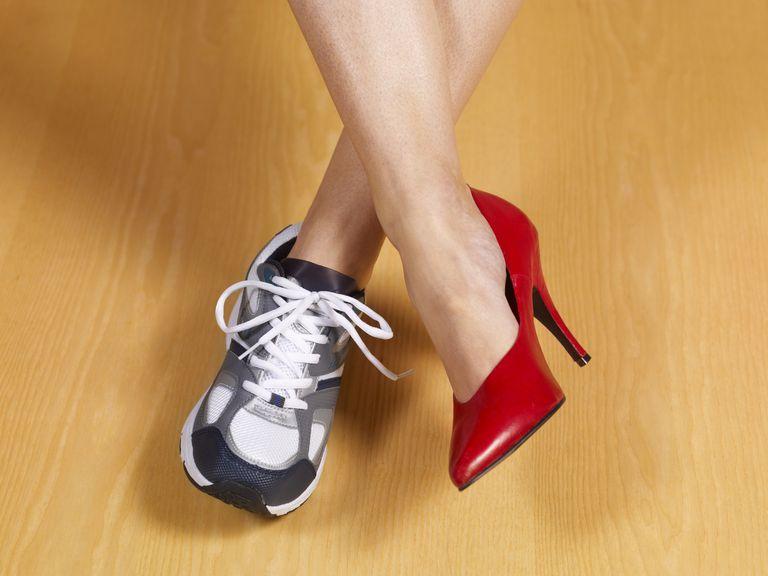 pratique d une arthrodes du pied