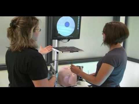 La réalité virtuelle au service de l'enseignement en orthopédie