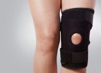 orthèse du genou