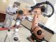 Robot industriel