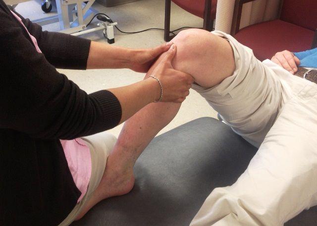 Instabilité du genou : Traitement chirurgical par méthode de Kenneth-Jones