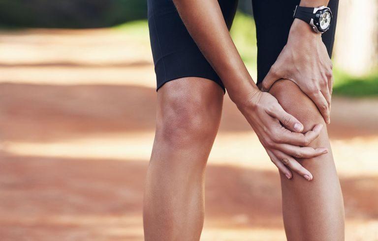Déchirures du ménisque : traitement sous arthroscopie